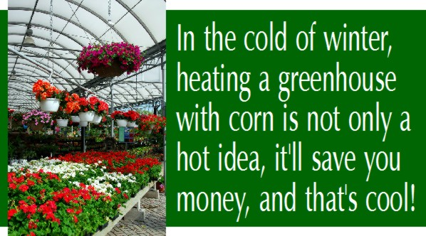 Outdoor boilers for home, barn and greenhouse will keep you toasty warm!